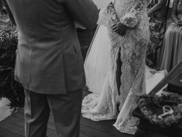 O casamento de Wyllian e Mariana em Arraial D'Ajuda, Bahia 44