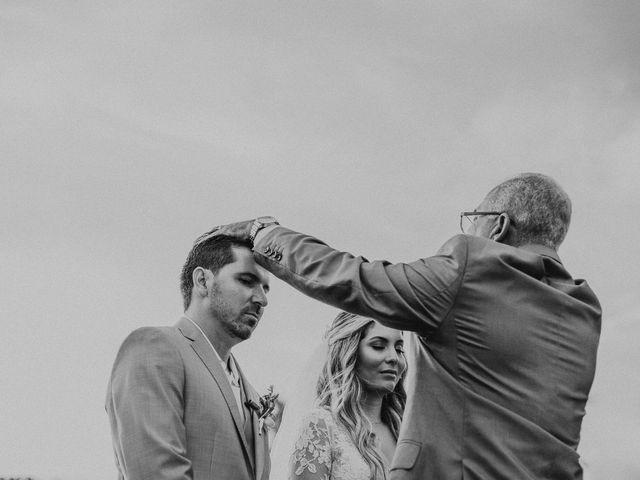 O casamento de Wyllian e Mariana em Arraial D'Ajuda, Bahia 52