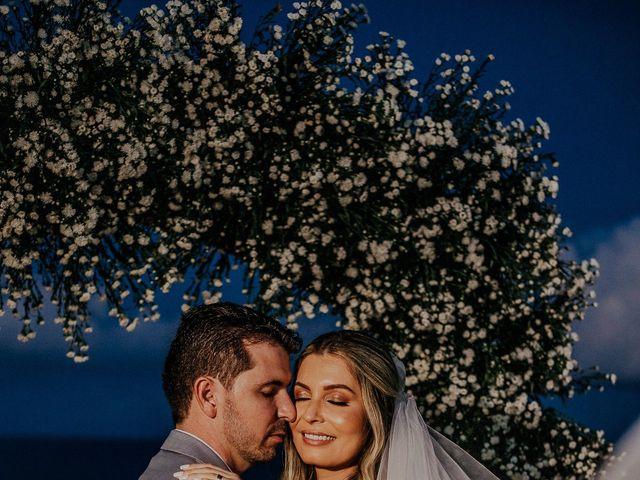O casamento de Wyllian e Mariana em Arraial D'Ajuda, Bahia 60