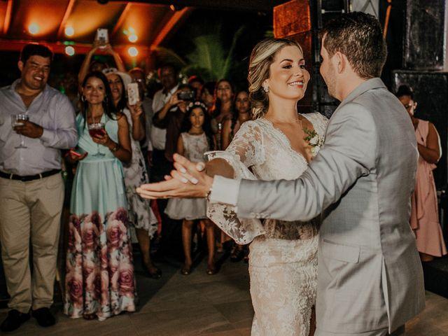 O casamento de Wyllian e Mariana em Arraial D'Ajuda, Bahia 66