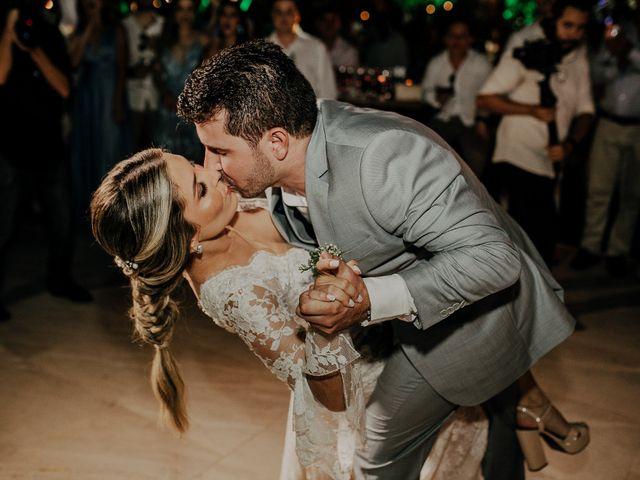 O casamento de Wyllian e Mariana em Arraial D'Ajuda, Bahia 67