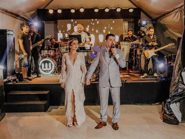 O casamento de Wyllian e Mariana em Arraial D'Ajuda, Bahia 68