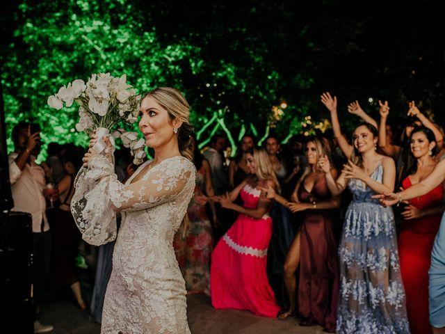 O casamento de Wyllian e Mariana em Arraial D'Ajuda, Bahia 72