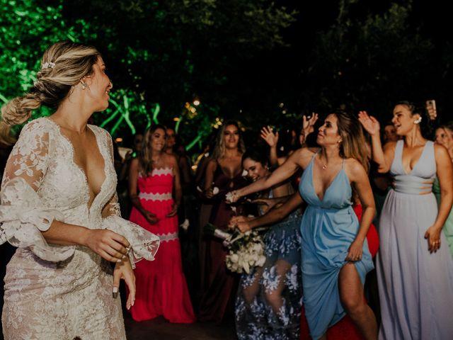 O casamento de Wyllian e Mariana em Arraial D'Ajuda, Bahia 77