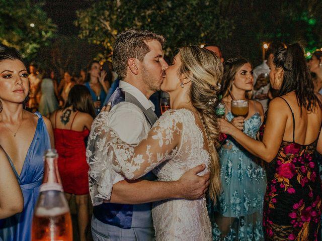 O casamento de Wyllian e Mariana em Arraial D'Ajuda, Bahia 2