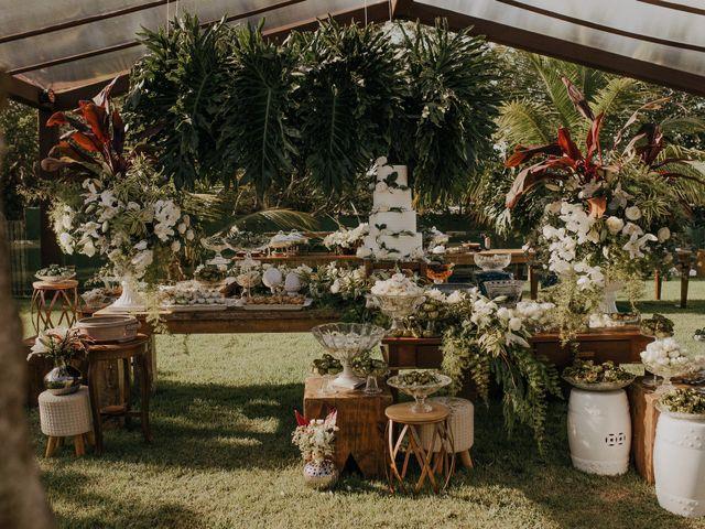 O casamento de Wyllian e Mariana em Arraial D'Ajuda, Bahia 81