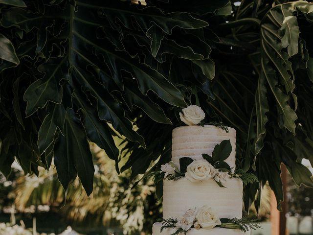 O casamento de Wyllian e Mariana em Arraial D'Ajuda, Bahia 82