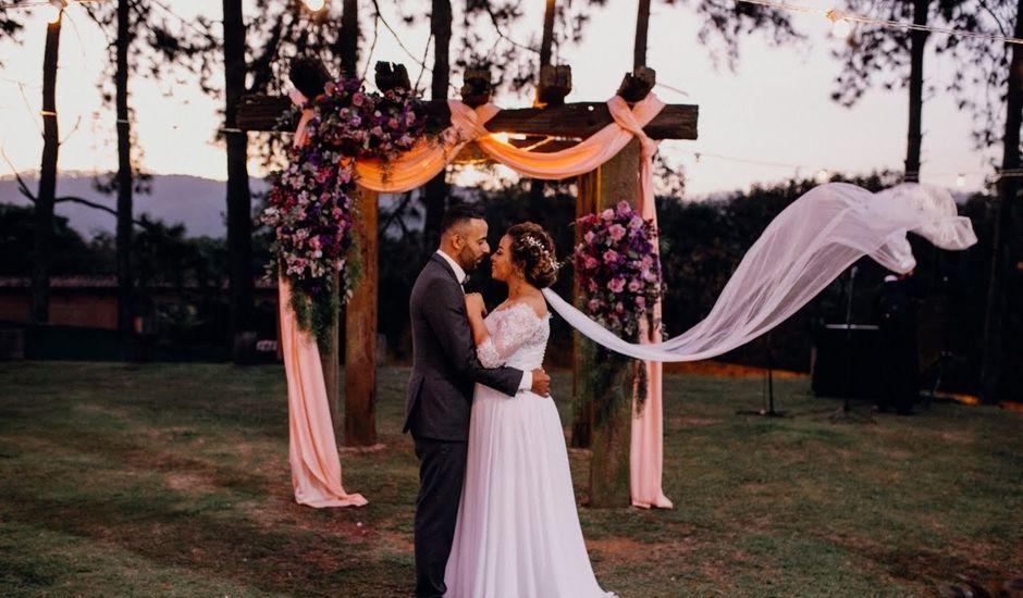 O casamento de Vagner e Dayane  em Ribeirão Pires, São Paulo