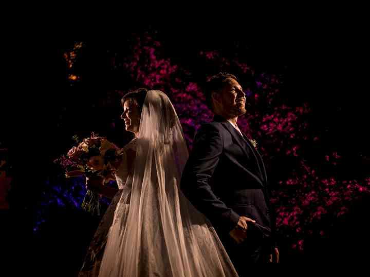 O casamento de Raeanny e Lucas