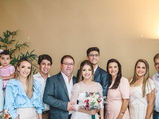 O casamento de Priscila e Douglas 2