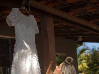 O casamento de Bruna Duarte  e Matheus Duarte 2