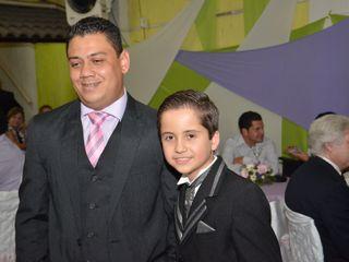 O casamento de Michele e Fernando 1