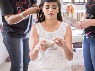 O casamento de Camila e João 3