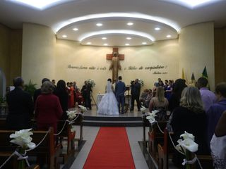 O casamento de Yasmin e Éric 2