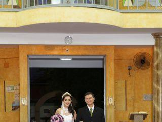 O casamento de Yasmin e Éric 3