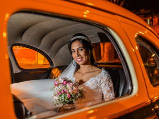 O casamento de Daisyane e Augusto 1