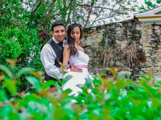 O casamento de Daisyane e Augusto