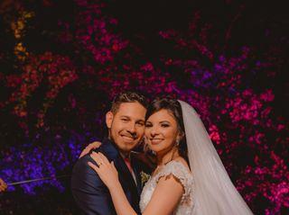O casamento de Raeanny e Lucas 2