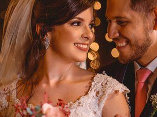 O casamento de Raeanny e Lucas 3