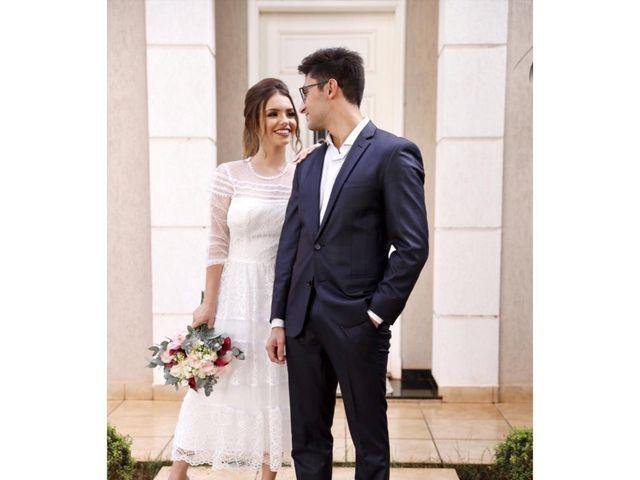 O casamento de Douglas e Priscila em Maringá, Paraná 1