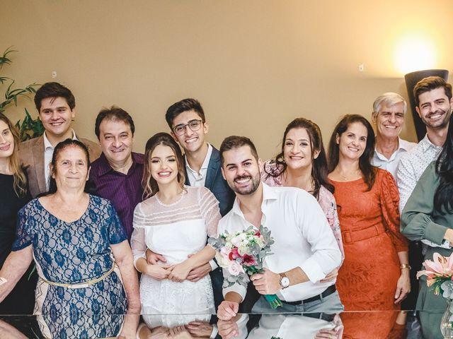 O casamento de Douglas e Priscila em Maringá, Paraná 6