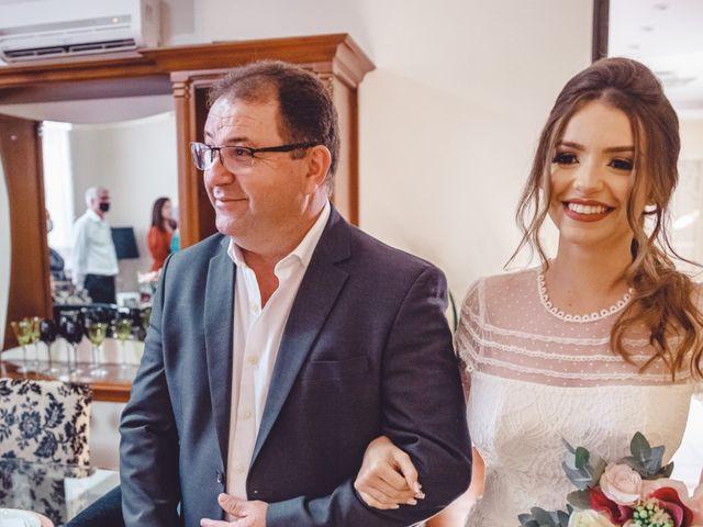 O casamento de Douglas e Priscila em Maringá, Paraná 9