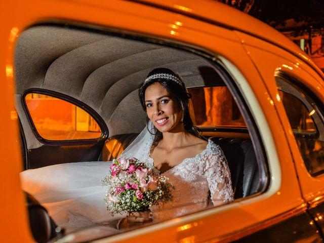 O casamento de Augusto e Daisyane em São João Del Rei, Minas Gerais 3