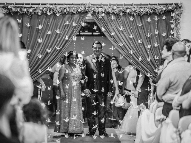 O casamento de Augusto e Daisyane em São João Del Rei, Minas Gerais 7