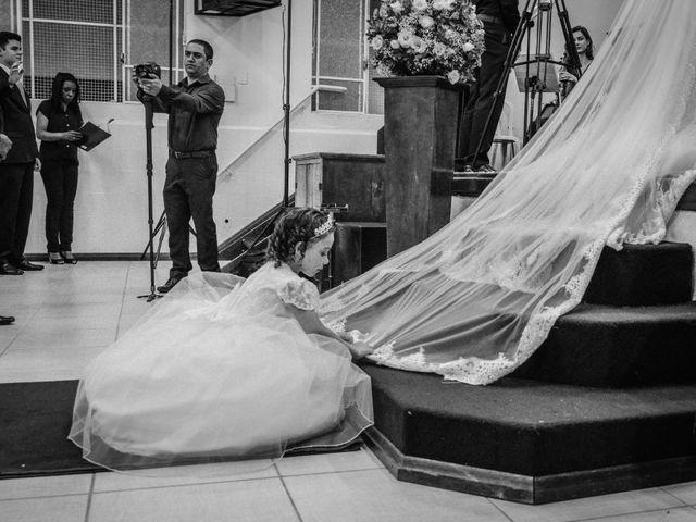 O casamento de Augusto e Daisyane em São João Del Rei, Minas Gerais 8