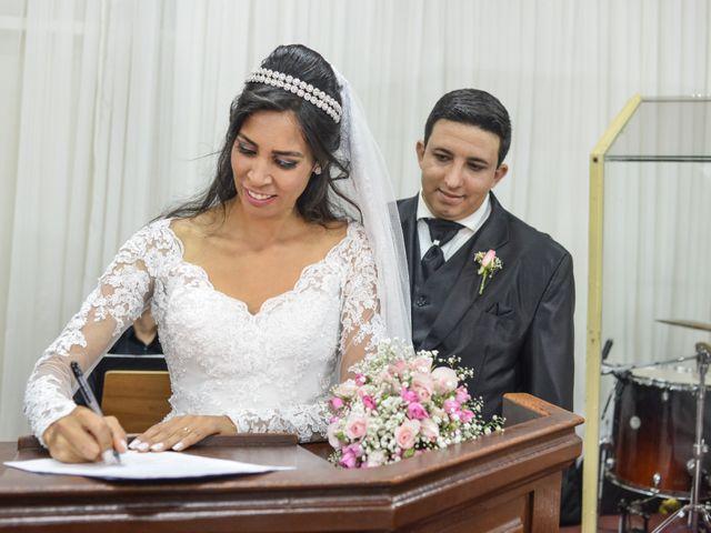 O casamento de Augusto e Daisyane em São João Del Rei, Minas Gerais 10