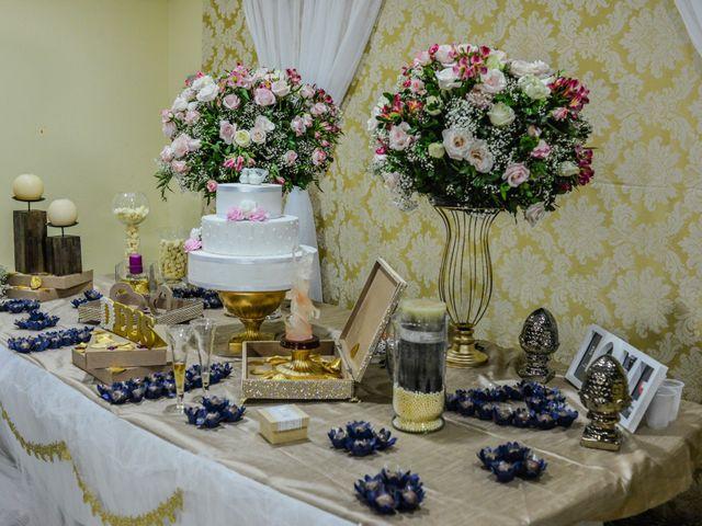 O casamento de Augusto e Daisyane em São João Del Rei, Minas Gerais 11
