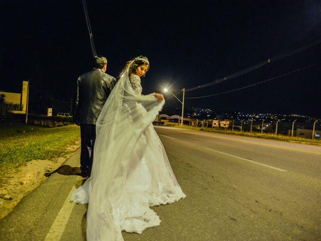 O casamento de Augusto e Daisyane em São João Del Rei, Minas Gerais 12