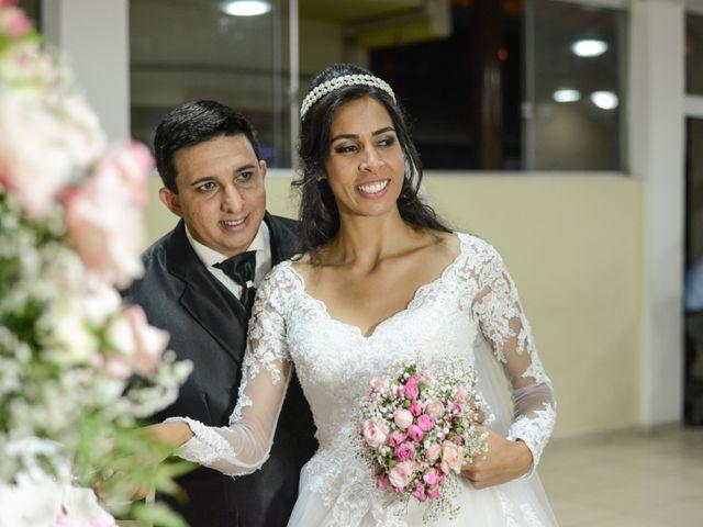 O casamento de Augusto e Daisyane em São João Del Rei, Minas Gerais 2