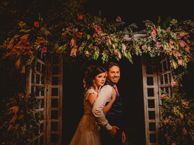 O casamento de Lucas e Raeanny em Natal, Rio Grande do Norte 3