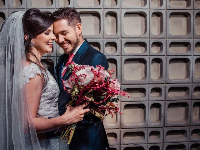 O casamento de Lucas e Raeanny em Natal, Rio Grande do Norte 4