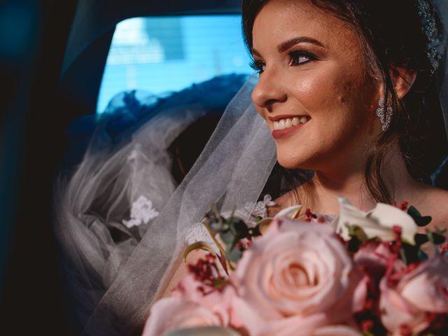 O casamento de Lucas e Raeanny em Natal, Rio Grande do Norte 7