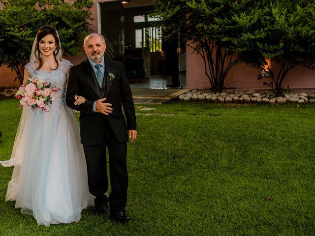 O casamento de Lucas e Raeanny em Natal, Rio Grande do Norte 13