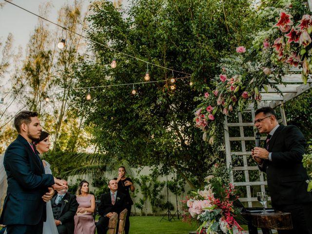 O casamento de Lucas e Raeanny em Natal, Rio Grande do Norte 17