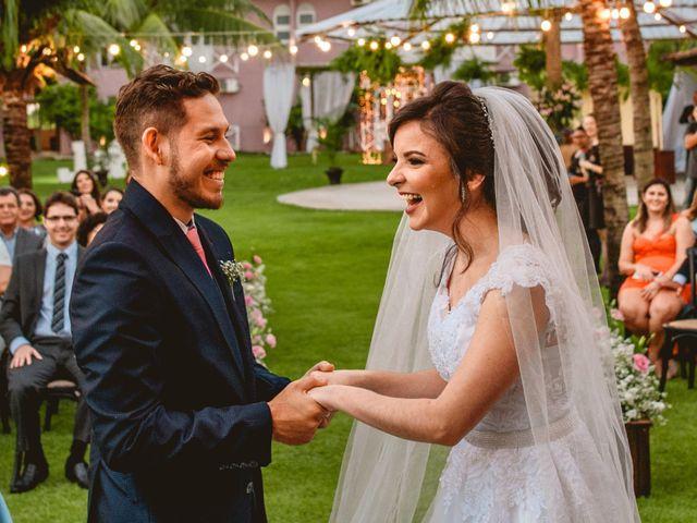 O casamento de Lucas e Raeanny em Natal, Rio Grande do Norte 18