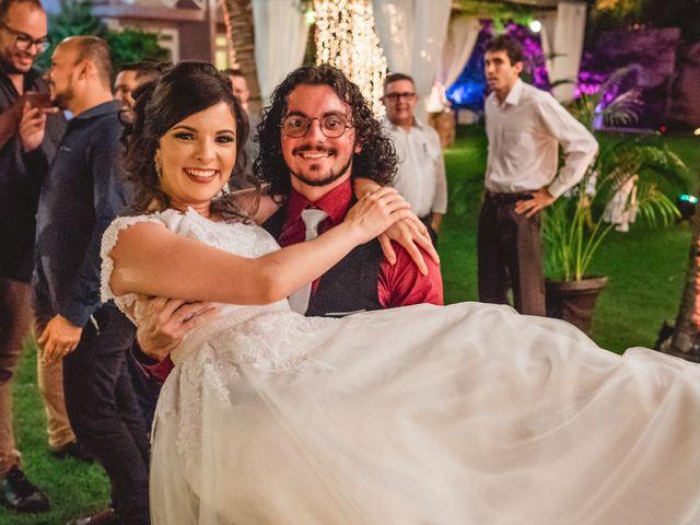 O casamento de Lucas e Raeanny em Natal, Rio Grande do Norte 22