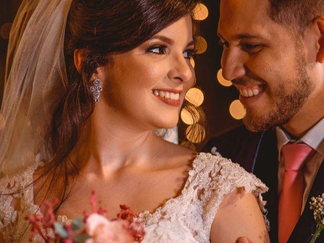O casamento de Lucas e Raeanny em Natal, Rio Grande do Norte 1