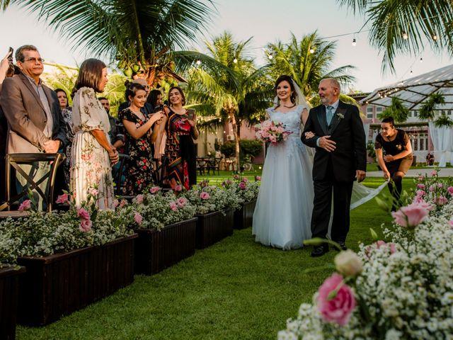 O casamento de Lucas e Raeanny em Natal, Rio Grande do Norte 14