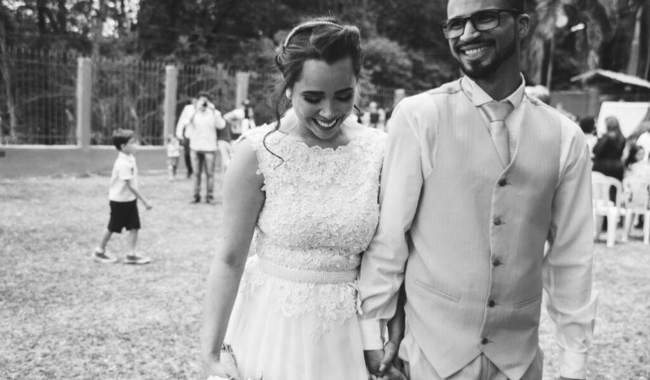 O casamento de Diego de Souza e Jeniffer Mara em Contagem, Minas Gerais