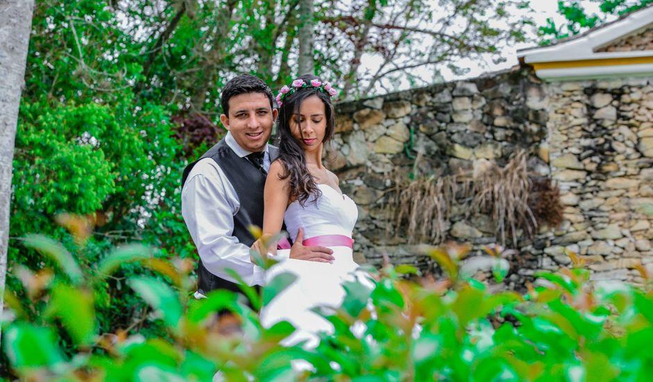 O casamento de Augusto e Daisyane em São João Del Rei, Minas Gerais