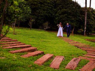 O casamento de Mila e Bru 2