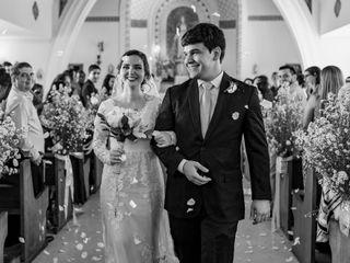 O casamento de Lucas Ribeiro e Natasha Gasparelli