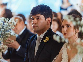 O casamento de Lucas Ribeiro e Natasha Gasparelli 2