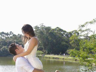 O casamento de Suzana e Leandro 2