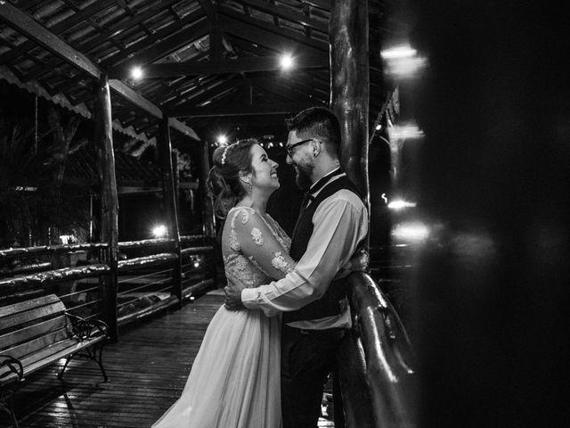 O casamento de Gabriela e Henrique