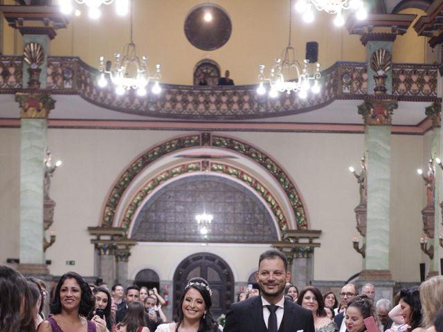 O casamento de Carlos Henrique e Maryana em São Paulo, São Paulo 8